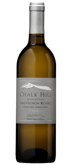 2015 Chalk Hill Sauvignon Blanc, Chalk Hill AVA