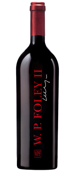 2014 Chalk Hill WP Foley II Cabernet Sauvignon, Chalk Hill AVA (1.5L Magnum)