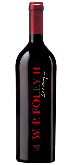 2015 Chalk Hill WP Foley II Cabernet Sauvignon, Chalk Hill AVA
