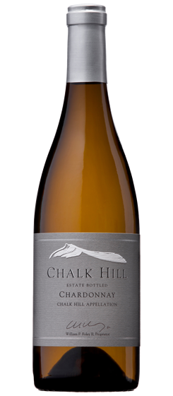2015 Chalk Hill Estate Chardonnay, Chalk Hill AVA Image