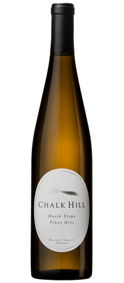 2016 Chalk Hill North Slope Pinot Gris, Chalk Hill AVA