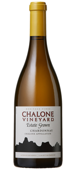 2016 Chalone Vineyard Estate Chardonnay, Chalone AVA