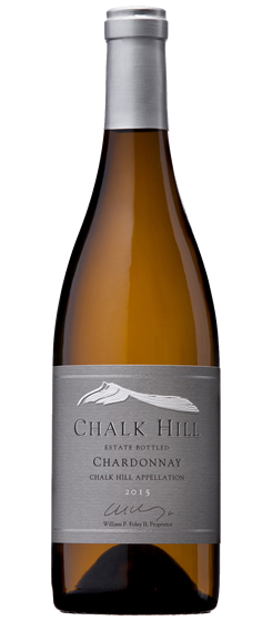2015 Chalk Hill Estate Chardonnay (1.5L Magnum)