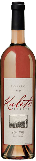 2019 Kuleto Estate Rosato, Napa Valley