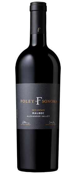 2015 Foley Sonoma Estate Malbec, Alexander Valley