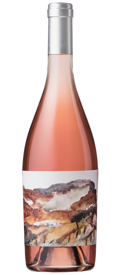 2018 Foley Sonoma Rosé of Pinot, Russian River Valley