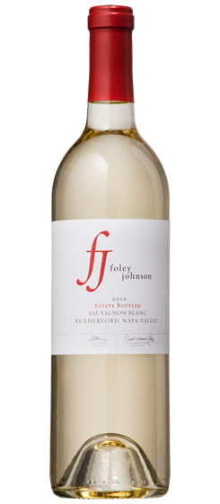 2016 Foley Johnson Sauvignon Blanc, Rutherford