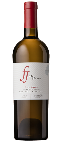2017 Foley Johnson Handmade Sauvignon Blanc, Rutherford