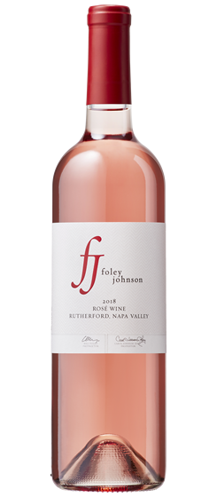 2018 Foley Johnson Estate Rosé, Rutherford
