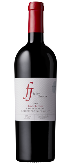 2017 Foley Johnson Handmade Petit Verdot, Rutherford