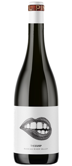 2018 El Pino Club The Cusp Pinot Noir, Russian River Valley