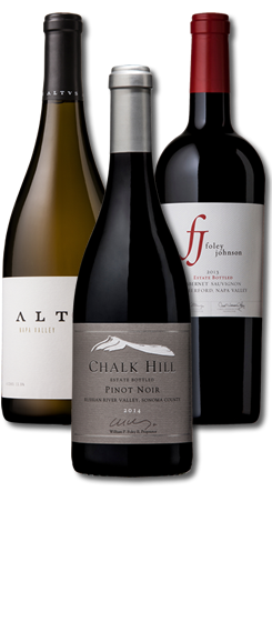2017 FIS Happy Holidays Wine Trio