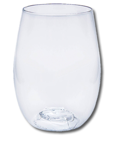 FFWS GoVino Wine Glass