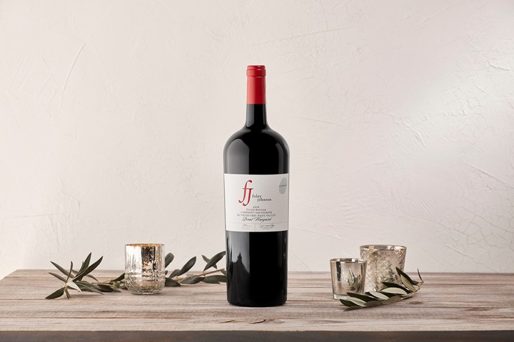 Foley Johnson 2016 Handmade Cabernet Sauvignon