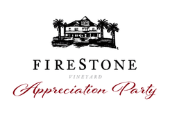 Event Ticket - Firestone Appreciation Party at Crossroads