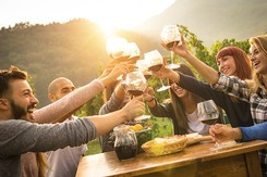 Event Ticket-Firestone Vineyard's Member Appreciation Party