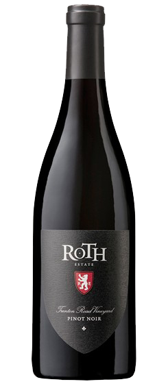 2017 Roth Reserve Trenton Vineyard Pinot Noir, Russian River Valley