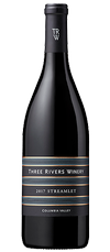 2017 Three Rivers Streamlet Red, Columbia Valley