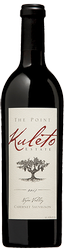 2017 Kuleto Estate The Point Cabernet Sauvignon, Napa Valley