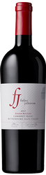 2017 Foley Johnson Estate Handmade Cabernet Franc, Rutherford