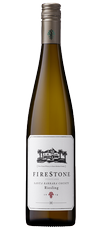 2019 Firestone Vineyard Riesling, Santa Barbara