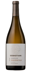 2014 Sebastiani Viognier, Russian River Valley Image