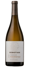 2016 Sebastiani Viognier, Russian River Valley