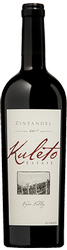 2017 Kuleto Estate Zinfandel, Napa Valley