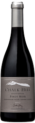 2017 Chalk Hill Estate Pinot Noir, Chalk Hill AVA
