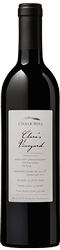 2017 Chalk Hill Clara's Vineyard Red, Sonoma County