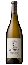 2015 Guenoc Chardonnay, Guenoc Valley, Lake County AVA