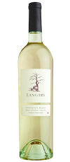 2013 Langtry Sauvignon Blanc, Lillie Vineyard, Guenoc Valley AVA