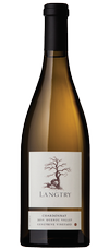 2014 Langtry Chardonnay, Genevieve Vyd, Guenoc Valley AVA Image