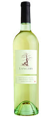 2015 Langtry Sauvignon Blanc, Lillie Vineyard, Guenoc Valley AVA