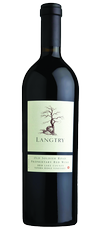 2016 Langtry Old Soldier Road Proprietary Red, Lake County