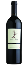 2017 Langtry Old Soldier Road Proprietary Red, Lake County AVA