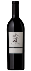2017 Langtry Tephra Ridge Vineyard Merlot, Lake County