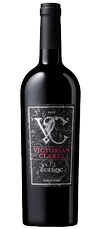 2016 Guenoc Victorian Claret, North Coast
