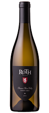 2015 Roth Reserve Pinot Gris, Russian River Valley