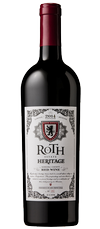 2014 Roth Heritage Red, Sonoma County