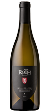 2015 Roth Reserve Chardonnay, Russian River Valley Image
