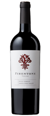 2015 Firestone Vineyard Petit Verdot, Santa Ynez Valley