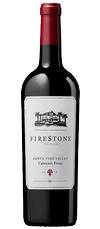 2016 Firestone Vineyard Cabernet Franc, Santa Ynez Valley