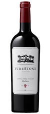 2016 Firestone Vineyard Malbec, Santa Ynez Valley