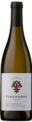2018 Firestone Vineyard Reserve Chardonnay, Santa Ynez Valley