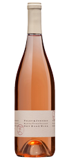 2017 Foley and Johnson Dry Rosé, Santa Ynez Valley Image