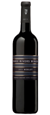 2011 Three Rivers Merlot, Champoux Vineyard