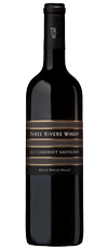 2012 Three Rivers Cabernet Sauvignon, Walla Walla Valley