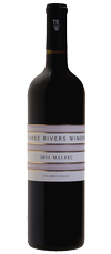 2013 Three Rivers Malbec, Columbia Valley