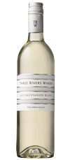 2015 Three Rivers Sauvignon Blanc, Columbia Valley